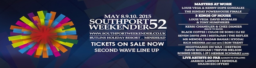 Southport Weekender 52 Line
