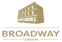 Broadway London logo