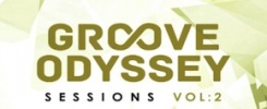 Groove Odyssey Sessions Album Vol:2