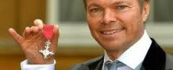 Pete Tong awarded MBE